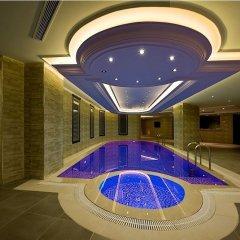 Askoc Hotel Турция, Стамбул - отзывы, цены и фото номеров - забронировать отель Askoc Hotel онлайн бассейн фото 2