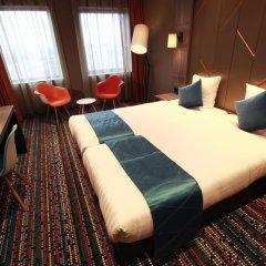 Отель XO Hotels Couture Amsterdam комната для гостей фото 2
