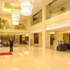 New Continental June House Hotel интерьер отеля