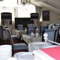 Azade Турция, Кайсери - отзывы, цены и фото номеров - забронировать отель Azade онлайн гостиничный бар