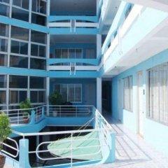Отель Hai Au Hotel Вьетнам, Вунгтау - отзывы, цены и фото номеров - забронировать отель Hai Au Hotel онлайн бассейн
