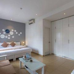 Отель Alba Hotel Вьетнам, Хюэ - 1 отзыв об отеле, цены и фото номеров - забронировать отель Alba Hotel онлайн комната для гостей фото 5