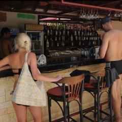 Отель Turan Apart гостиничный бар