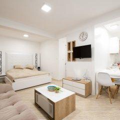 Отель Villa Mia Черногория, Свети-Стефан - отзывы, цены и фото номеров - забронировать отель Villa Mia онлайн комната для гостей