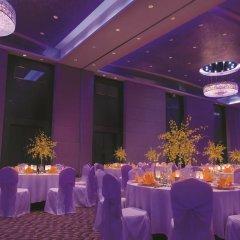 Отель Swiss Grand Xiamen