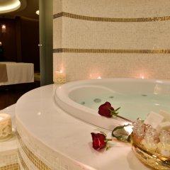 Отель Cvk Hotels & Resorts Park Bosphorus спа