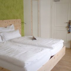 Отель Ringhotel Villa Moritz комната для гостей