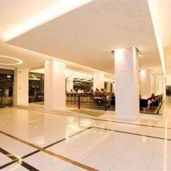 Отель Blue Sea Beach Resort - All Inclusive интерьер отеля фото 2