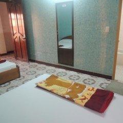 Song Giang Hotel (Ngoc Gia Trang) ванная