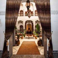 Отель Riad Razane Марокко, Фес - отзывы, цены и фото номеров - забронировать отель Riad Razane онлайн гостиничный бар