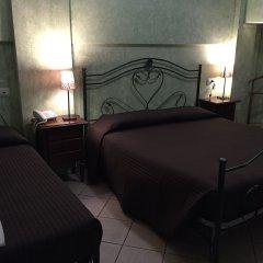 Отель Al Casale del Veio B&B комната для гостей фото 5