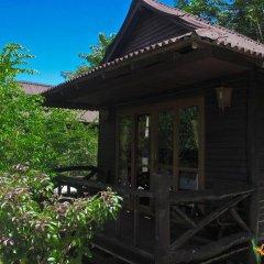 Отель Mook Lanta Boutique Resort And Spa Ланта балкон