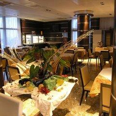 Dado Hotel International Парма гостиничный бар