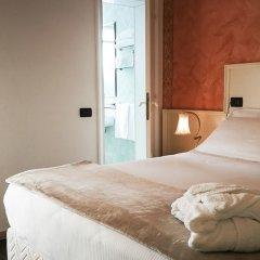 Park Hotel Serena комната для гостей фото 6
