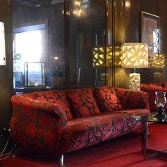 Clarion Grand Hotel интерьер отеля