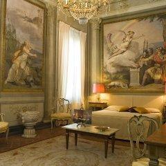 Отель Residenza D'Epoca Palazzo Galletti интерьер отеля