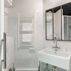 Отель So'Co by HappyCulture Франция, Ницца - 13 отзывов об отеле, цены и фото номеров - забронировать отель So'Co by HappyCulture онлайн ванная