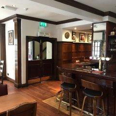 Отель Rab Ha's Великобритания, Глазго - отзывы, цены и фото номеров - забронировать отель Rab Ha's онлайн фото 6