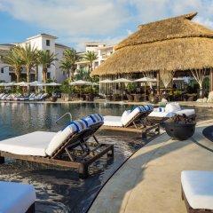 Отель Cabo Azul Resort by Diamond Resorts Мексика, Сан-Хосе-дель-Кабо - отзывы, цены и фото номеров - забронировать отель Cabo Azul Resort by Diamond Resorts онлайн приотельная территория фото 2