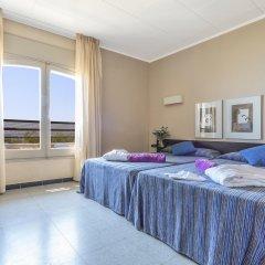 Отель ALEGRIA Espanya комната для гостей фото 4