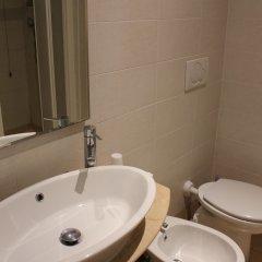 Отель Residence Hotel Laguna Италия, Маргера - отзывы, цены и фото номеров - забронировать отель Residence Hotel Laguna онлайн ванная фото 2