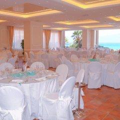 Hotel Del Golfo Проччио помещение для мероприятий
