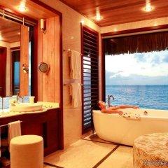 Отель Conrad Bora Bora Nui спа фото 2