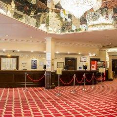 Отель Britannia Sachas Hotel Великобритания, Манчестер - 1 отзыв об отеле, цены и фото номеров - забронировать отель Britannia Sachas Hotel онлайн развлечения