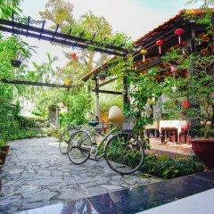 Отель Rural Scene Villa спортивное сооружение