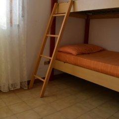 Отель Parco Degli Emiri Скалея удобства в номере фото 2
