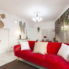 Отель The Garden - Casas Maravilha Lisboa комната для гостей фото 3