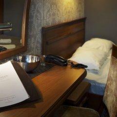 Гостиница Погости на Чистых Прудах удобства в номере