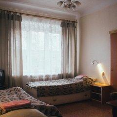 Гостевой Дом Вояж Ярославль комната для гостей фото 2