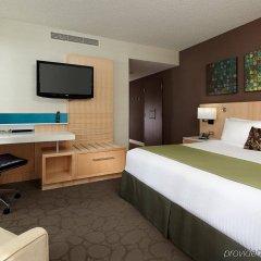 Отель Delta Hotels by Marriott Montreal Канада, Монреаль - отзывы, цены и фото номеров - забронировать отель Delta Hotels by Marriott Montreal онлайн комната для гостей фото 3