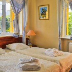 Отель Villa Angela Польша, Гданьск - 1 отзыв об отеле, цены и фото номеров - забронировать отель Villa Angela онлайн детские мероприятия фото 2