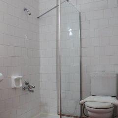 Beyaz Saray Hotel ванная