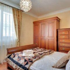 Отель Little Home Lokietka Сопот комната для гостей фото 3