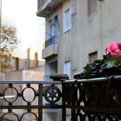 Отель Real Umberto I - Kalsa балкон