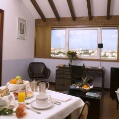 Отель Principe Real Лиссабон в номере фото 2