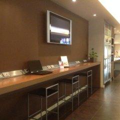 Отель HC3 Hotel Италия, Болонья - 1 отзыв об отеле, цены и фото номеров - забронировать отель HC3 Hotel онлайн гостиничный бар