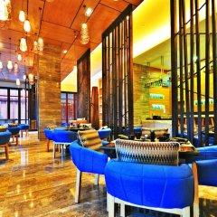 Отель Haitang Bay Gloria Sanya E-Block гостиничный бар