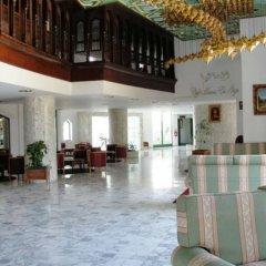 Отель Hannibal Palace Сусс интерьер отеля фото 2
