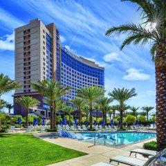Отель Wyndham Desert Blue США, Лас-Вегас - отзывы, цены и фото номеров - забронировать отель Wyndham Desert Blue онлайн с домашними животными