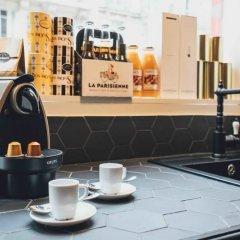 Отель Paris Boutik - Suite L'Epicerie Bastille Gare de Lyon питание фото 2
