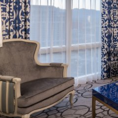 Отель Paris Las Vegas Resort & Casino США, Лас-Вегас - 12 отзывов об отеле, цены и фото номеров - забронировать отель Paris Las Vegas Resort & Casino онлайн комната для гостей фото 5