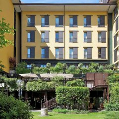 Отель Mercure Bologna Centro Италия, Болонья - - забронировать отель Mercure Bologna Centro, цены и фото номеров