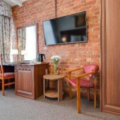 Гостиница Rotas on Krasnoarmeyskaya 3* Стандартный номер с разными типами кроватей фото 24