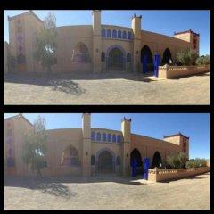 Отель Kasbah Tamariste Марокко, Мерзуга - отзывы, цены и фото номеров - забронировать отель Kasbah Tamariste онлайн гостиничный бар