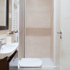 Отель Sausalito - Iberorent Apartments Испания, Сан-Себастьян - отзывы, цены и фото номеров - забронировать отель Sausalito - Iberorent Apartments онлайн ванная фото 2