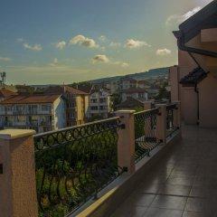 SG Family Hotel Sirena Palace Аврен балкон